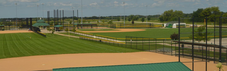 Alleghany Park Softball Fields