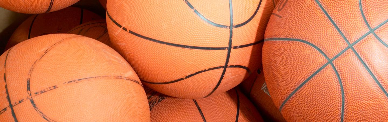 Basketballs